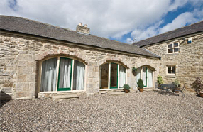 3 arch cottage