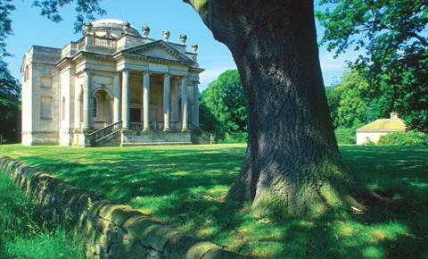 Gibside