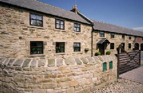 Stables Hotel